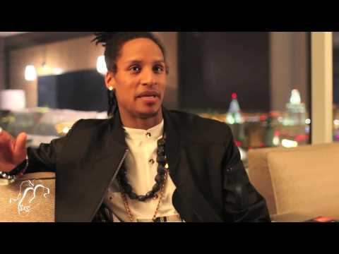 Larry Bourgeois: Les Twins interview