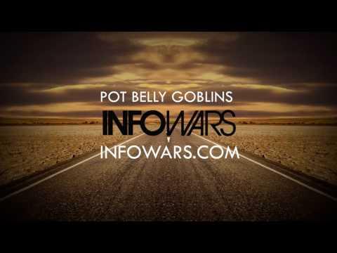 We Love Our Somalis (Alex Jones Iver Folk Song Cover Contest) [Trap Remix] Technocrat Overlord