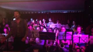 "Fantasy Orchestra: ""1983 (A Merman I should Turn to Be)""  (Canteen, Bristol 03 14)."