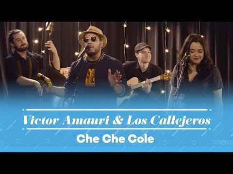 Willie Colon ft Hector Lavoe - Che Che Cole (Victor Amauri & Los Callejeros Cover)