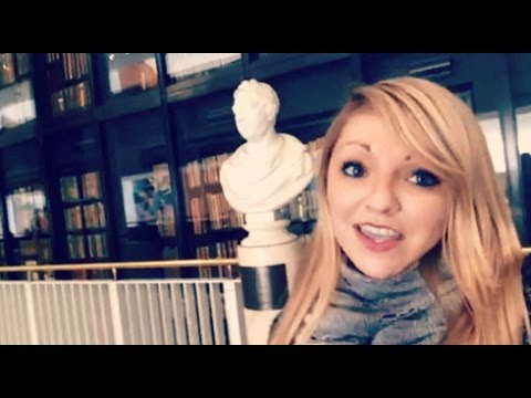 London College of Fashion according to Molly | Hotcourses Abroad