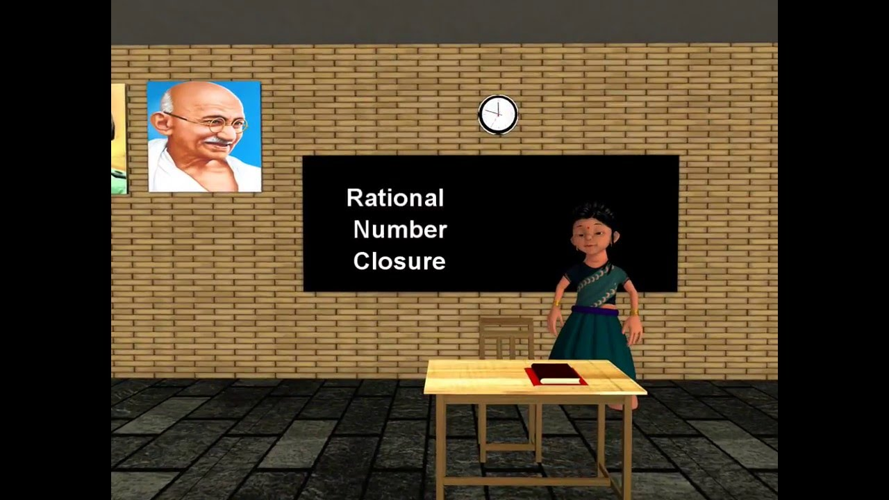 properties of rational numbers pdf