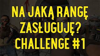 CS:GO | 10 WYGRANYCH CHALLENGE #1