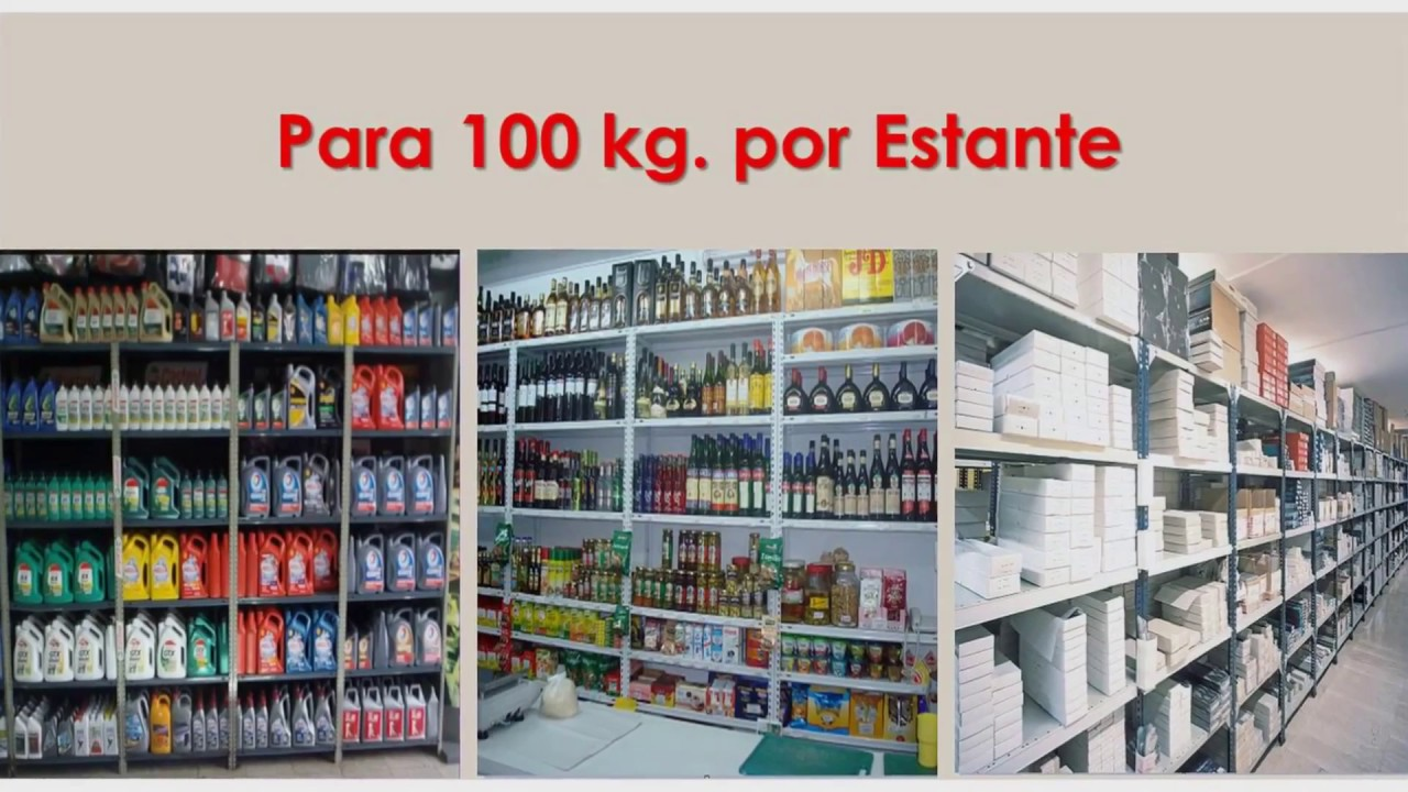 Estanterias metalicas argentina los mejores precios y for Estanterias metalicas precios