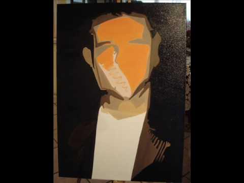Resultado de imagen para pinturas rostros abstractos