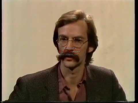 Björn Afzelius int+live TV 1982