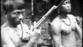 Video Borneo, Indonesia- A Dayak Tribe in 1912- Tempo Doeloe download MP3, 3GP, MP4, WEBM, AVI, FLV November 2018