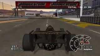 Dolphin Emulator 4.0.2 | Lotus Challenge [1080p HD] | Nintendo GameCube