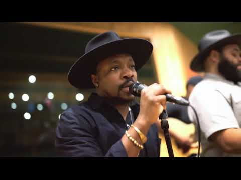 Anthony Hamilton - Comin' From Where I'm From - Acoustic mp3