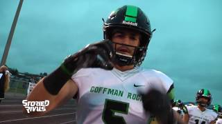 HYPE VIDEO | Upper Arlington at Coffman — WEEK 10, 2016