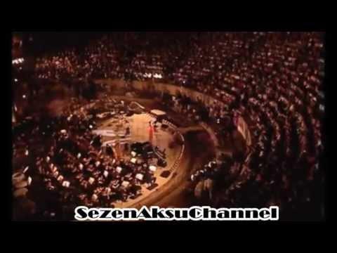 Sezen Aksu - Geri Dön & Beni Unutma - Türkiye Şarkıları Konseri