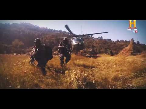Special Forces Song | Indian Para SF