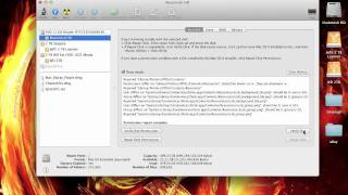 Repairing Your Mac Hard Drive in Disk Utility