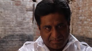 खाकी वर्दी मैं डॉन | The Last Don (2014) (HD) - Part 5 | Bharat Thakkar, Dhwani Gautam