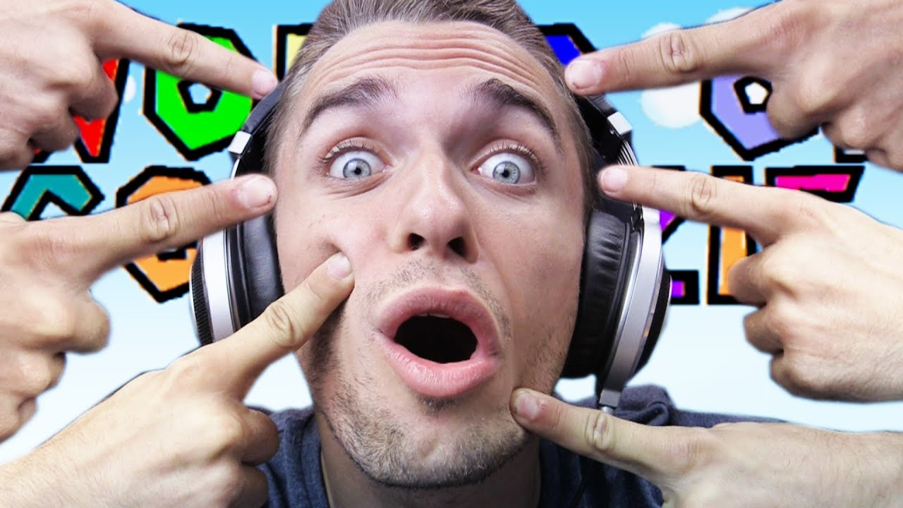 WORLD OF SQUEEZIE #1