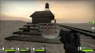 Left 4 Dead 2 - The Dark Tower 1 The Gunslinger (1.3 BETA)
