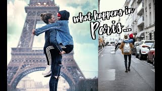 Video He Kinda Stole My Heart in Paris.. download MP3, 3GP, MP4, WEBM, AVI, FLV Desember 2017