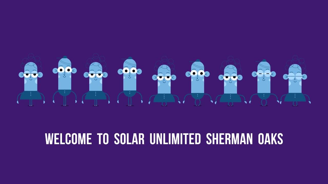 Solar Contractors in Sherman Oaks
