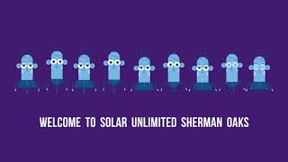 Solar Contractors in Sherman Oaks