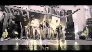 Tumba la casa remix-video oficial