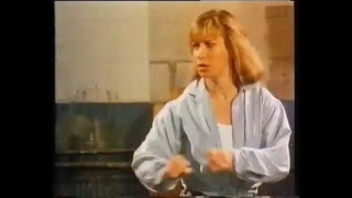 China O'Brien 2 Trailer 1990 (Entertainment in video EV)