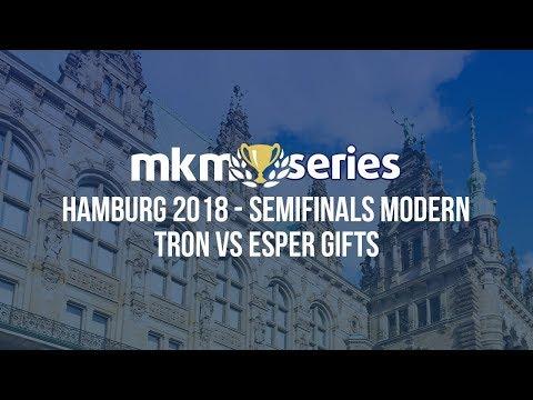 MKMS Hamburg - Brunner VS Krull (Modern Semifinals)