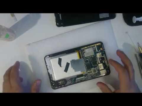 mobix96.ru Замена кнопки включения  на планшете Digma HT7070MG в Екатеринбурге