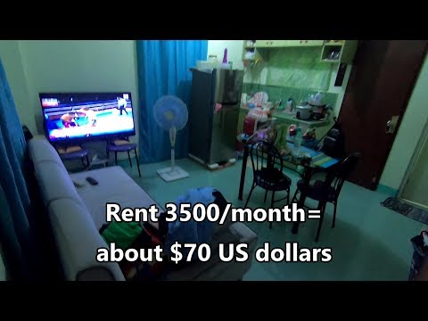 Mandaue cebu apartment for rent