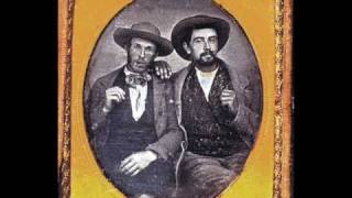 """A Mystery of Two """"Gay"""" men of the West."""