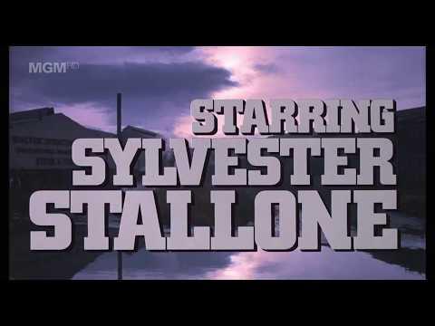 Сильвестер Сталоне.Кулак
