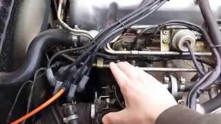 moteur 280 zx