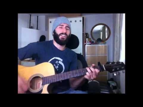 Lifehouse - Whatever it takes (cover by Vicente Tristão)