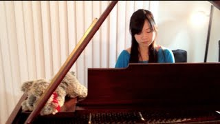 Please subscribe for more videos! :) I will post piano solo recordi...