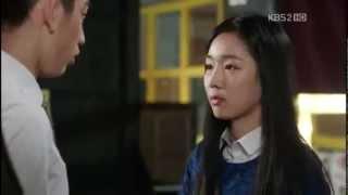 Dream High 2 Ep 15 - Ui Bong & Lee Seul cut