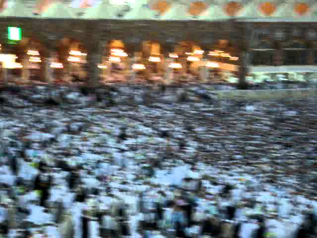 MAKKA SHARIF Travel Video