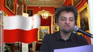 Orędzie prezydenta Lechowicza