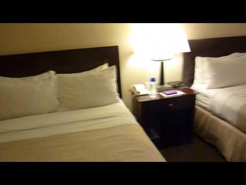 NICE HOUSE :D - Aug 2014 - Holiday Inn Burbank
