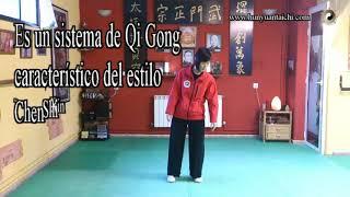 Fang Song Gong: Qi Gong de la Relajación Consciente