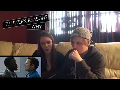 13 Reasons Why - Season 2 Episode 1 (REACTION) 2x01