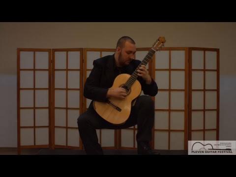 Fourth Age Group - Classical guitar - Round 1/ Четвърта възрастова група - Класическа китара - 1 тур