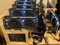 What it is like to mine cryptocurrency in a small apartment!