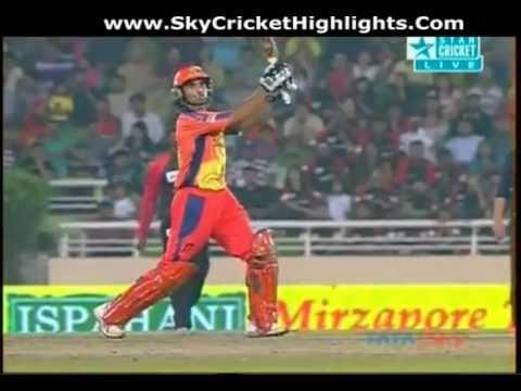 IMRAN NAZIR 75 FROM 43 6 SIXES BPL Final Highlights Barisal Burners vs Dhaka Gladiators  PART 1