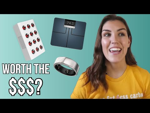 HEALTH + FITNESS GADGETS // Worth the Hype?