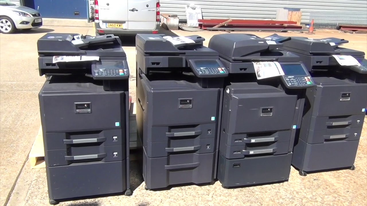Export photocopiers for sale in Kent