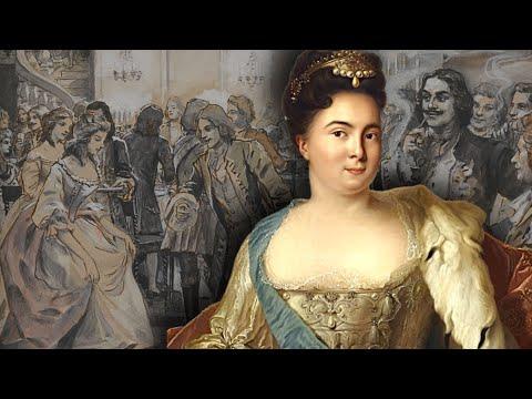 catalina-i-de-rusia,-la-sirvienta-que-se-convirtió-en-emperatriz-de-todas-las-rusias.