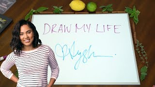 Ayesha Curry's Draw My Life - Teaser