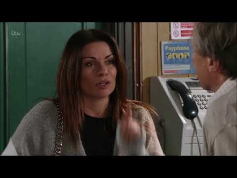 (CANADA ONLY) Missing Coronation Street Scenes Feb 19th, 2018