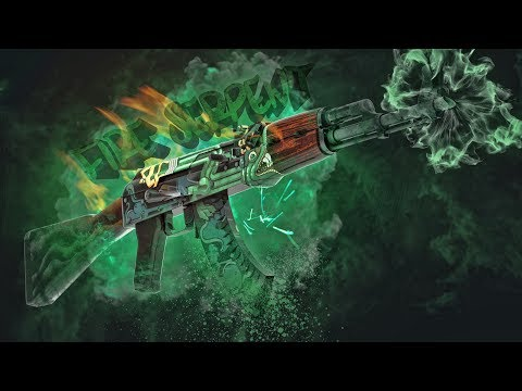 Best  Music For Playing AK 47 #1 CS:GO
