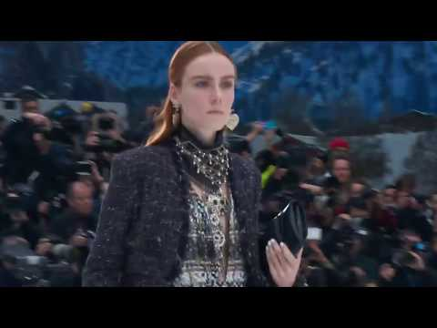 Chanel Fall Winter 2019-2020 | Fashion TV India