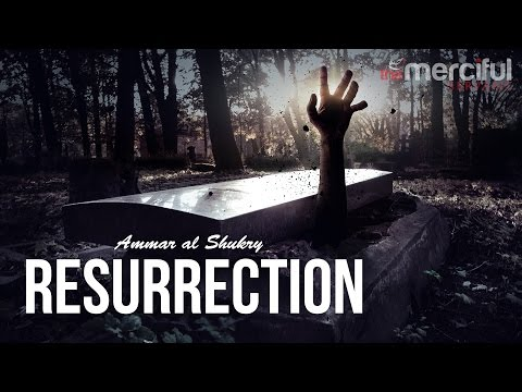 The Resurrection - A Picture of Judgement Day